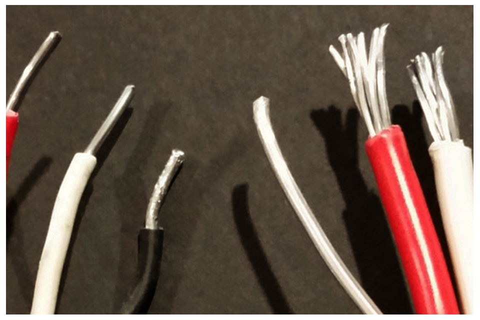 Old Wiring Repair & Rewire - Roberts Electrical   Electrical ... on